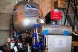 Newquay Oct 12 - rocket HTP rig
