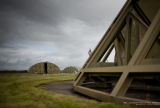 Newquay Oct 12 - Hardened Aircraft Shelters