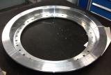 Runway wheels by Castle Precision Engineering