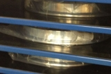Runway wheels by Castle Precision Engineering